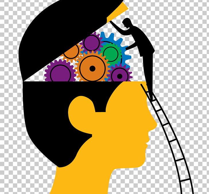 TANKENS KRAFT… om hjernens evne